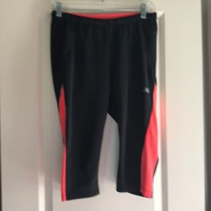 NBW Capri leggings